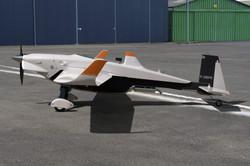 Kouma Flytoy Plane