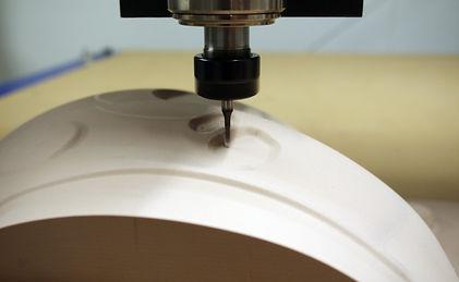 Kouma Usinage CNC