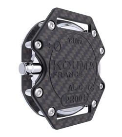 Montre Kouma AL-C Carbone