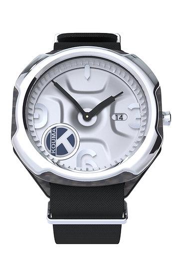 Montre Kouma AL-C / Kouma AL-C watch