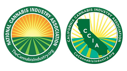 National Cannabis Industry Association NCIA CCIA California Marijuaa