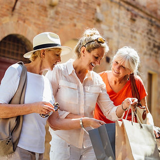 small-group-tours-italy-shopping-three-w