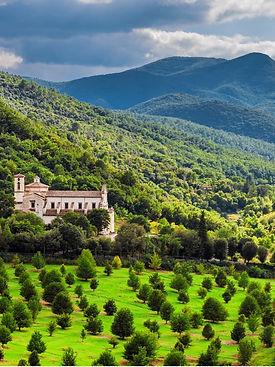 small-private-tours-of-italy-spoleto-va