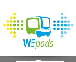 Wepods