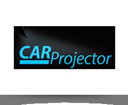 Car Projector