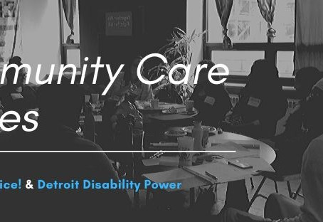 Community Care Circles 2020