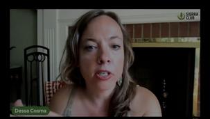Voting rights on Channel 7 WXYZ, MI Secretary of State Jocelyn Benson