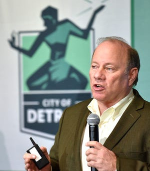 Detroit launches plan to improve access to jobs, housing for disabled residents
