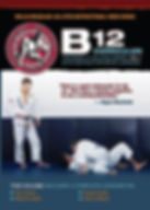 Picture of Northwest Jiu-Jitsu Academy DVD series