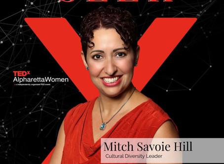 TEDx Alpharetta Women Speaker Spotlight