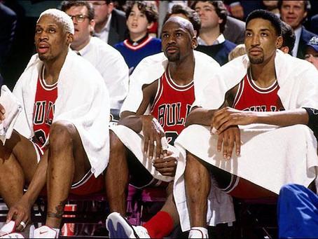 What 3 Things Make A Dream Team?