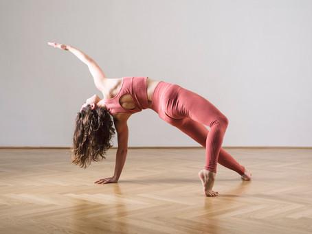 Shakti. Die weibliche Kraft im Yoga.