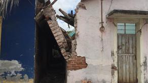 Lo que el terremoto se llevó