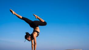 El yoga es un arte eterno