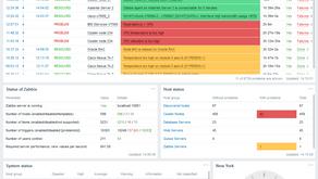 Zabbix 3.4 yayınlandı