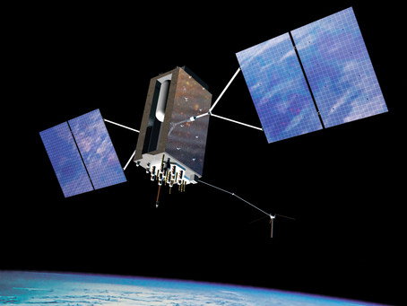 A 21st Century Spectrum Plan Should Protect GPS