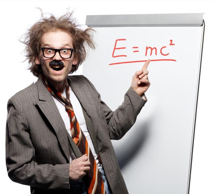 Knowledge-Relativity