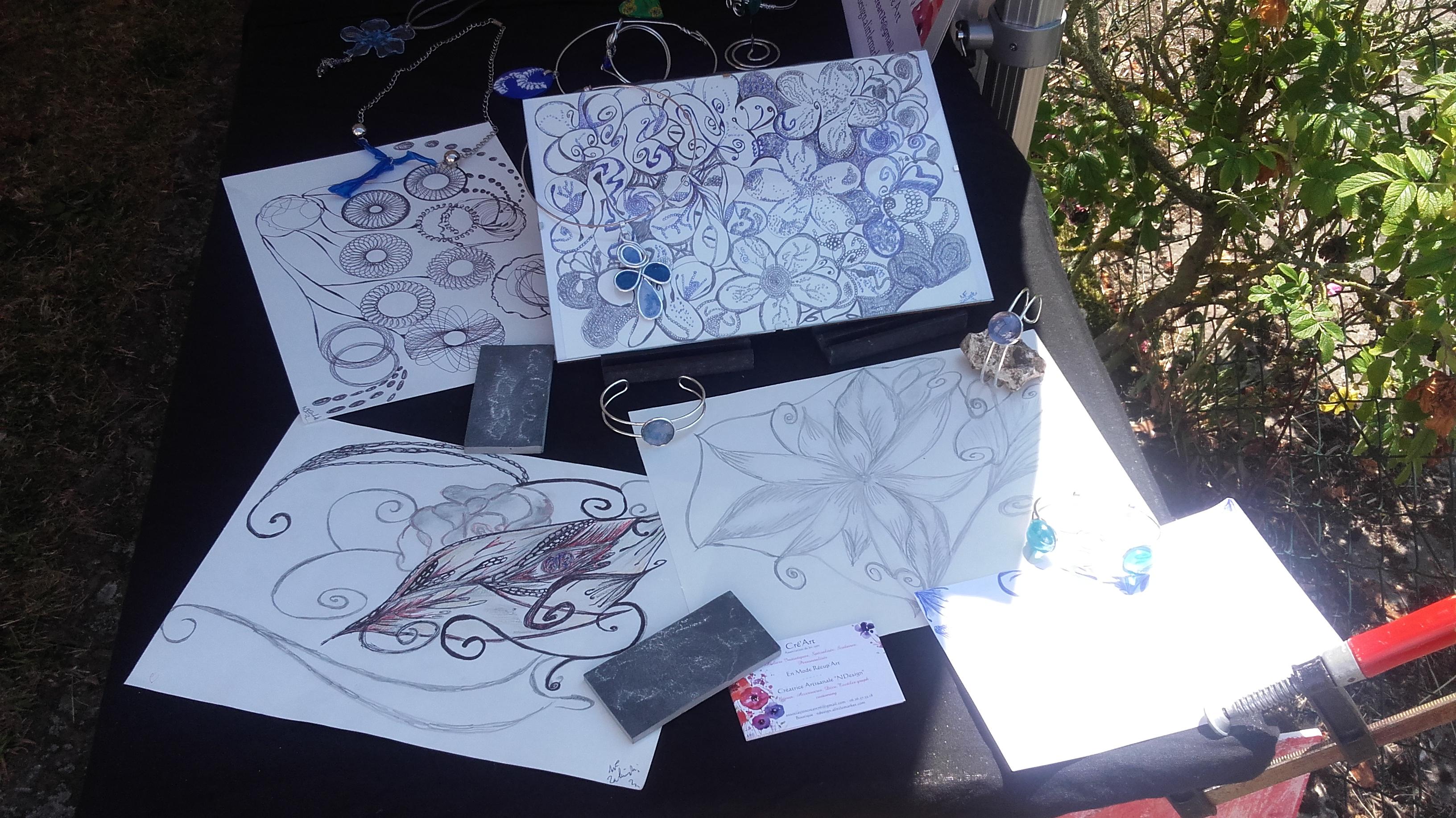 Tableaux Artistiques