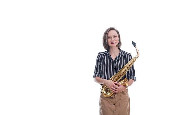 Jess Hall Woodwind Performer and Teacher Brisbane