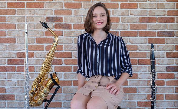 Flute, Clarinet, Saxophone Teacher Brisbane
