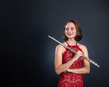 Jess Hall Woodwind Specialist Brisbane