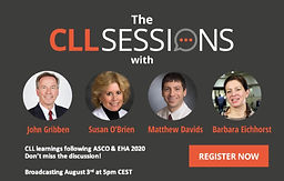 The CLL Sessions