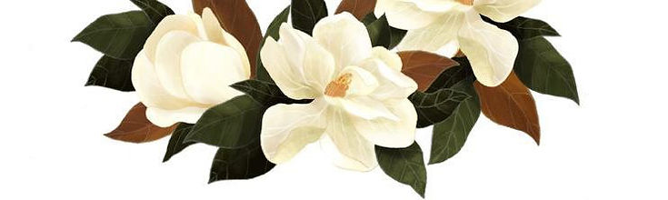 Magnolia Benefit Luncheon IMAGE flowers.