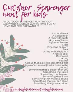 Outdoor Scavenger hunt for kids.png