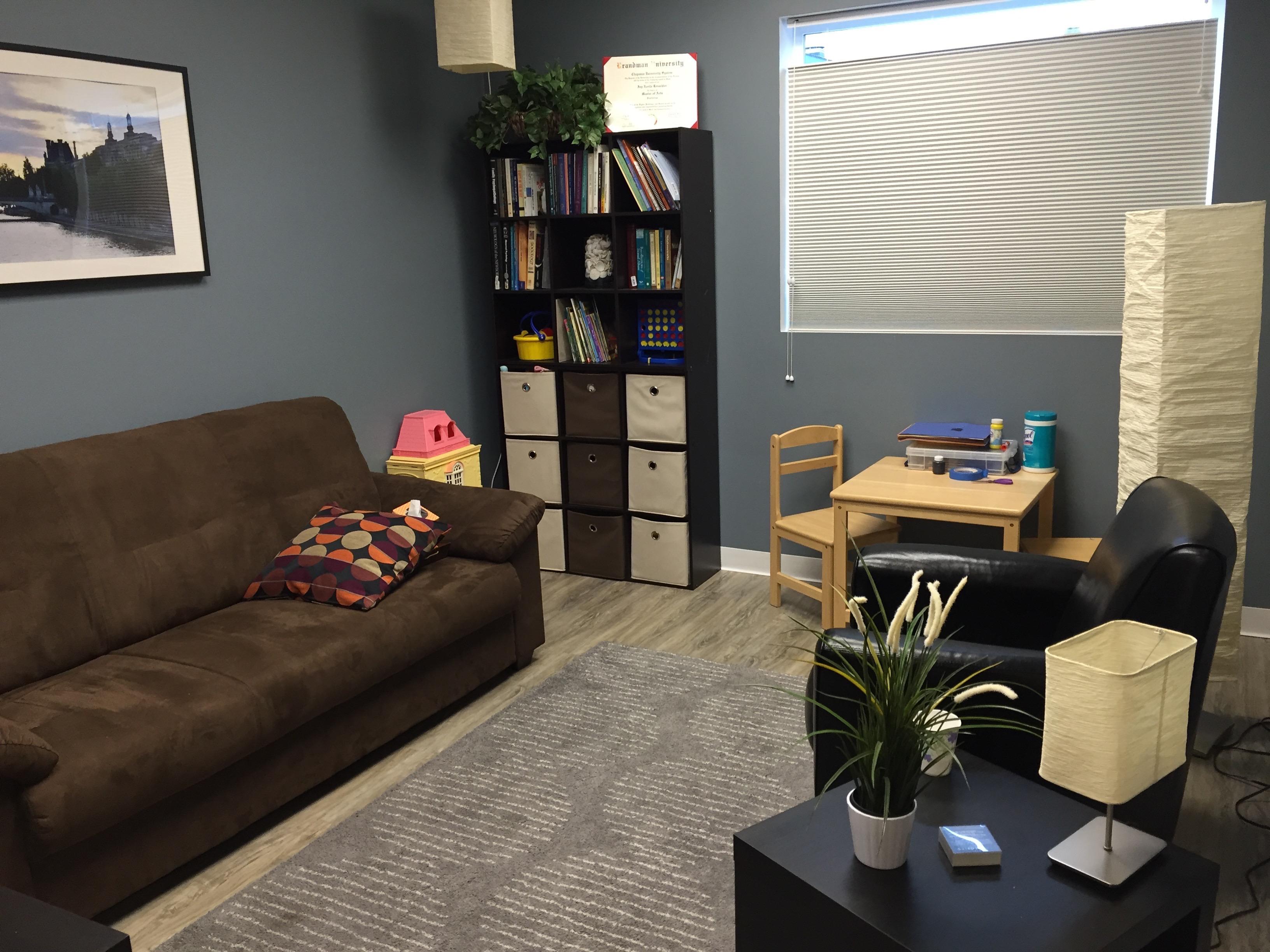 Clinician's Office