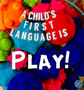 Washinton Association for Play Therapy