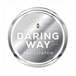 Certified Daring Way Facilitator