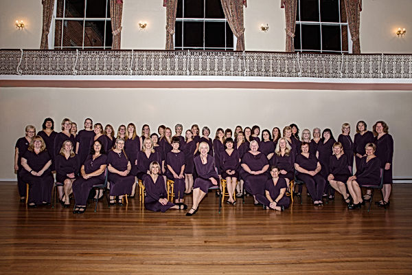 The Heath Chorus