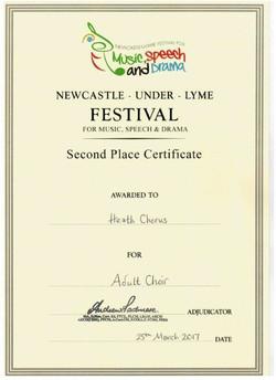 2017 NUL Festival