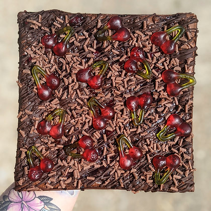 """10"""" Brownie Slab *Different Flavours Available*"""