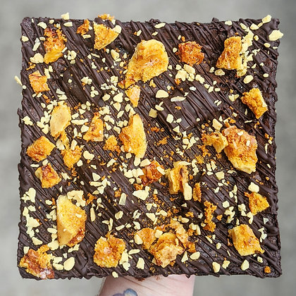 Vegan Brownie Slab *Different Flavours Available*