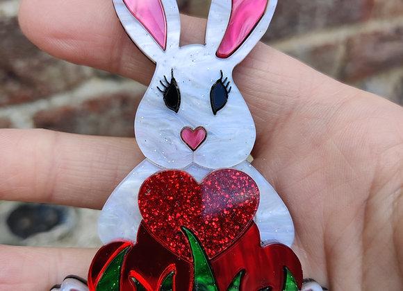 Hartley bunny