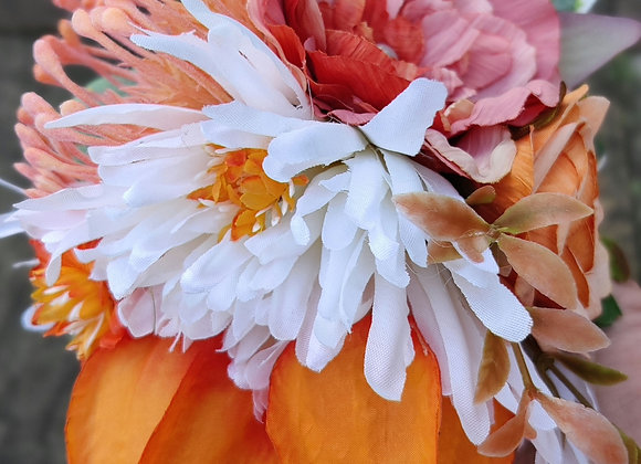 Autumnal hairflower