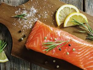 Healthy Food Profile- Salmon