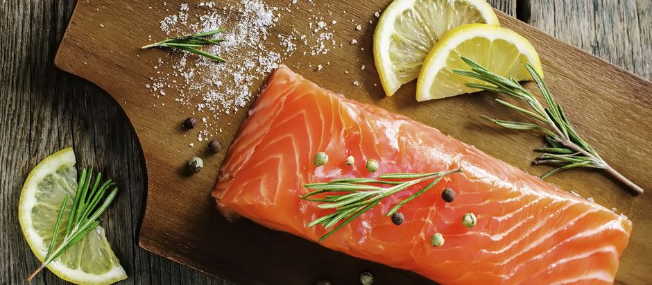 The Importance of Omega 3 Fatty Acids