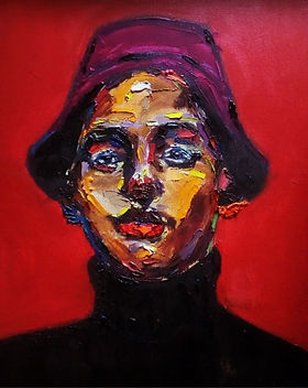 the lady with red.jpg