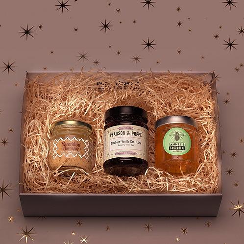 "Christmas Box ""Sweet"""