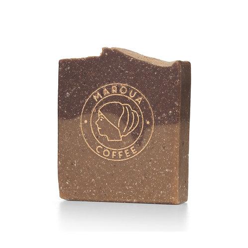 Maroua Coffee Soap
