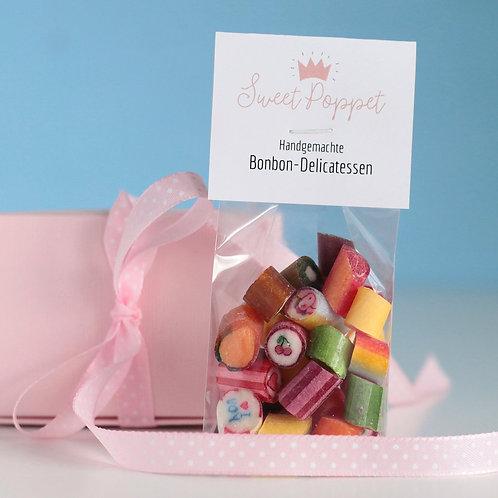Sweet Poppet Signature-Mix