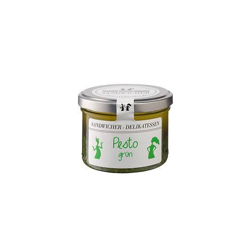 Pesto grün