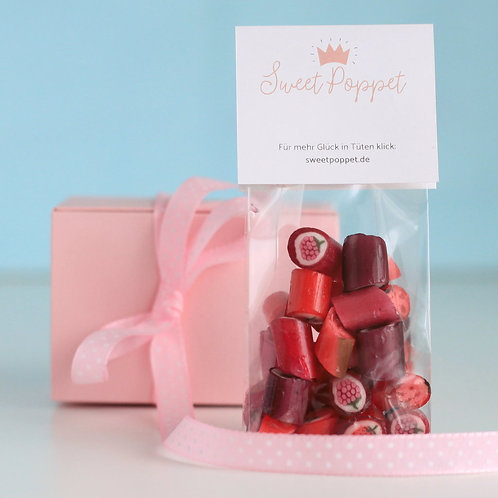 Sweet Poppet Berry-Passion