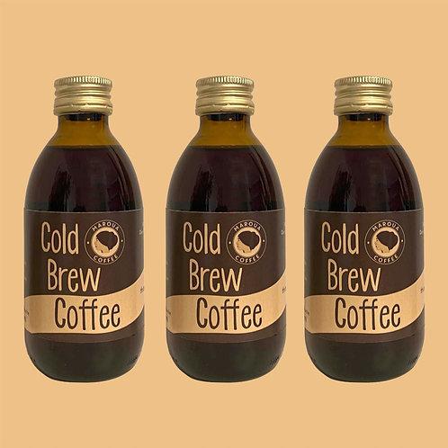 Maroua Cold Brew Coffee