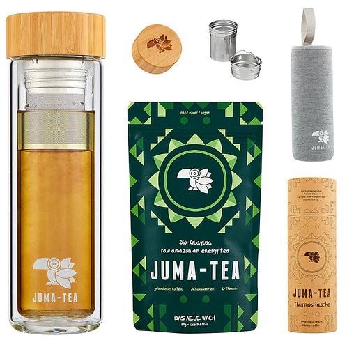 JUMA-TEA 2go Starterset