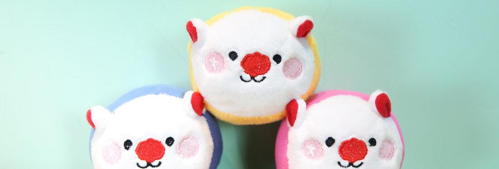 Sing Sing Rabbit Cute Dog Toy