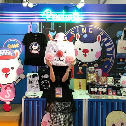 2018 Shenzhen International IP Licensing & Cartoon Derivative Expo