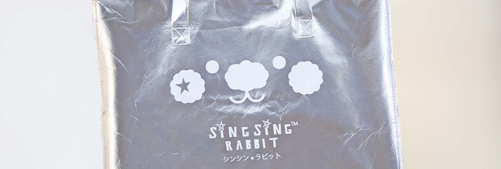 Sing Sing Rabbit All purpose bag